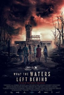 What the Waters Left Behind (Los olvidados)
