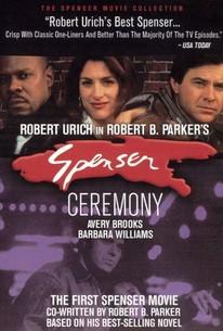 Spenser: Ceremony
