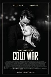Cold War (Zimna wojna) - Movie Reviews