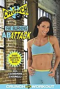 Crunch - Fat Burning Ab Attack