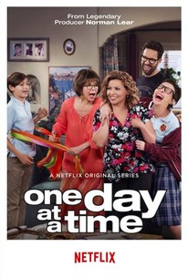 One Day at a Time: Season 1 - Rotten Tomatoes