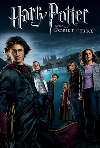 Harry Potter and the Goblet of Fire (2005) BluRay 720p 1.6GB [Hindi – English] MKV
