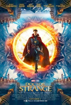 doctor strange 2016 kickass
