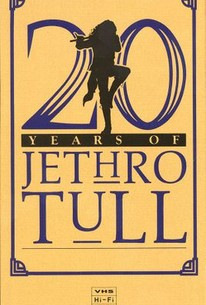 Jethro Tull: This Is the First 20 Years