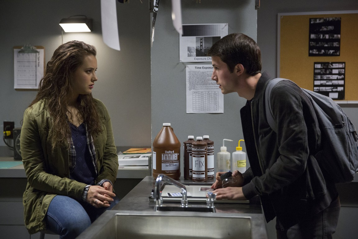 13 Reasons Why: Season 2 - Rotten Tomatoes
