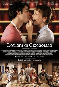 Lezioni di cioccolato (Chocolate Lessons)