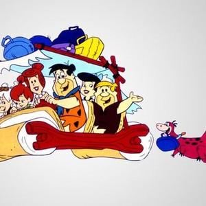 """""""The Flintstones"""""""