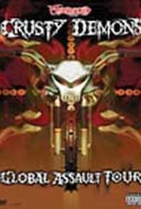 Crusty Demons - Global Assault Tour
