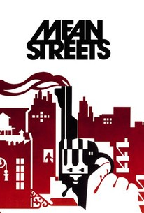 mean streets 1973 rotten tomatoes