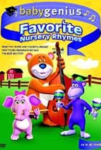Baby Genius Favorite Nursery Rhymes