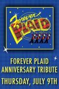 Forever Plaid Anniversary Tribute