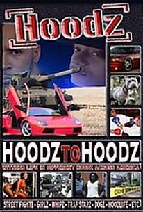 Hoodz - Hoodz to Hoodz