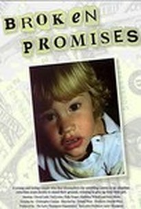 Broken Promises: Taking Emily Back