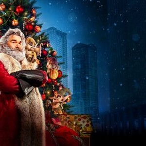 The Christmas Chronicles 2018 Rotten Tomatoes