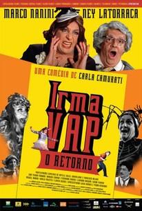 Irma Vap - O Retorno