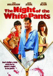 The Night of the White Pants