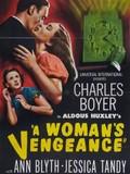 A Woman's Vengeance