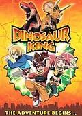 Dinosaur King - The Adventure Begins