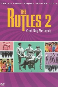 The Rutles 2---Can't Buy Me Lunch
