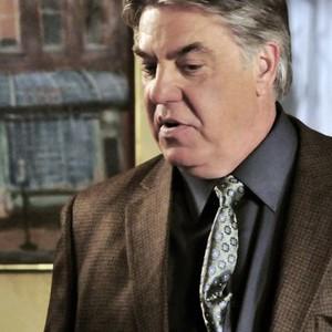 Bruce McGill as Detective Vince Korsak