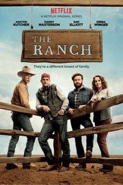 THE RANCH  MOVIE
