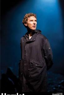 National Theatre Live: Hamlet Encore Screening