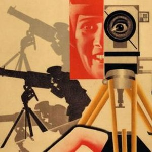 Image result for Man With the Movie Camera 1929