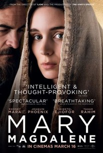 Mary Magdalene (2018) - Rotten Tomatoes