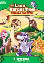Land Before Time - Friends Forever