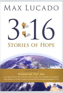 Max Lucado: 3:16 Stories of Hope