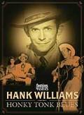Hank Williams - Honky Tonk Blues