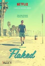 Flaked: Season 1