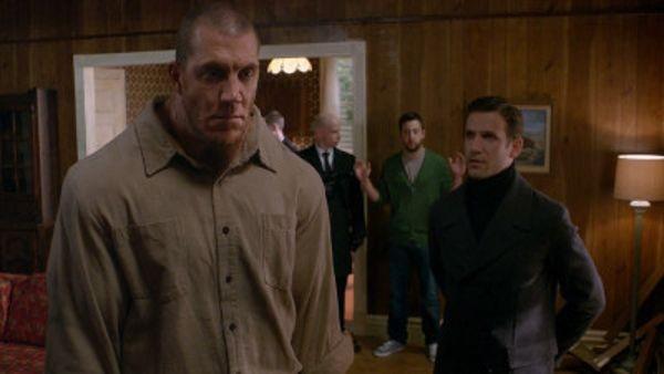 Supernatural: Season 8 - Rotten Tomatoes