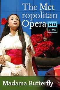 The Metropolitan Opera: Madama Butterfly