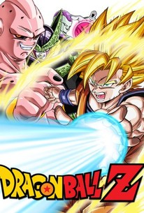 Dragon Ball Z Season 4 Episode 1 Rotten Tomatoes What's a credible story and villain to outmatch the likes of goku black? dragon ball z season 4 episode 1