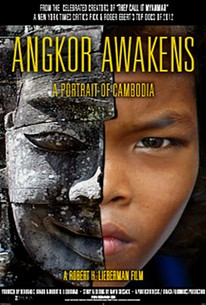 Angkor Awakens: A Portrait of Cambodia