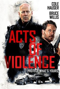 Acts of Violence (2018) - Rotten Tomatoes