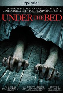 Under the Bed