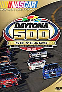 "Daytona 500: 50 Years of ""The Great American Race"""