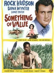 Something of Value (Africa Ablaze)