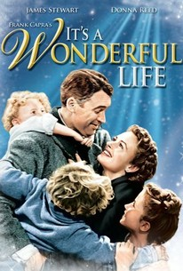 Image result for it's a wonderful life 1946