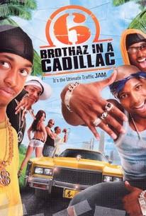 6 Brothaz in a Cadillac