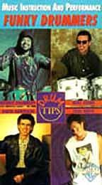 Drum Tips - Funky Drummers