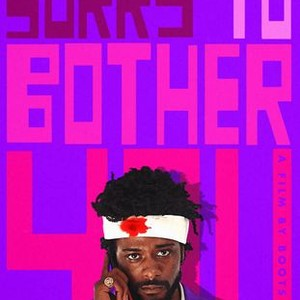 Sorry to Bother You (2018) - Rotten Tomatoes