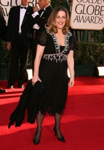 64th Annual Golden Globe Awards - Arrivals