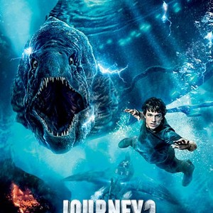 Journey 2: The Mysterious Island (2012) - Rotten Tomatoes