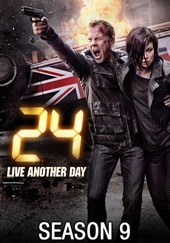 24: Live Another Day: Live Another Day