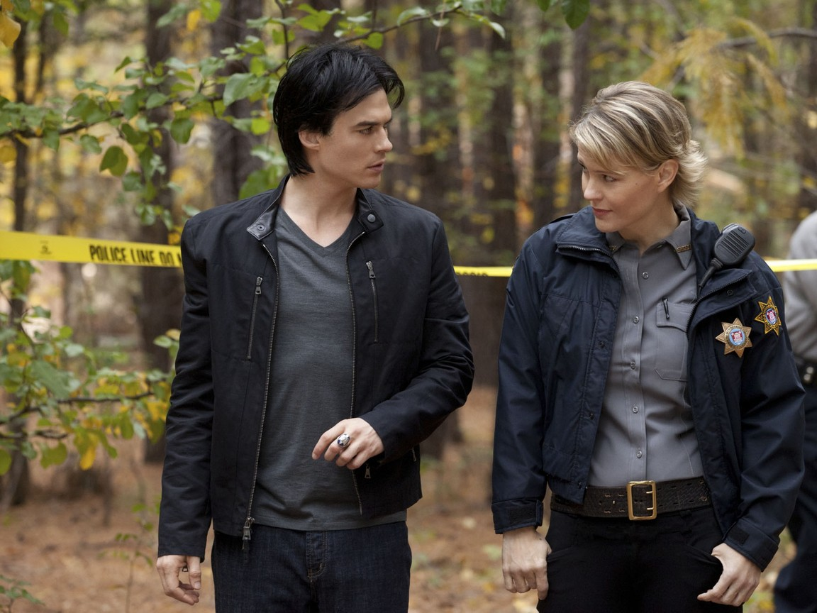 The Vampire Diaries: Season 3 - Rotten Tomatoes