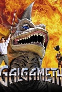 Galgameth (The Adventures Of Galgameth) (The Legend of Galgameth)