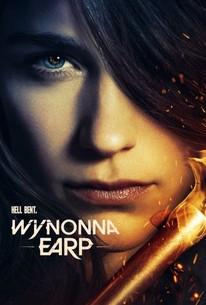 Wynonna Earp: Season 3 - Rotten Tomatoes